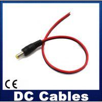 监控摄像机 DC12V 电源信号 弱电系统DC12V电源信号传输 连接线