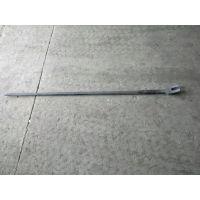 厂家直销撬棍 开口撬棍 铁路撬棍 道钉起 1米撬棍