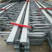 桥梁伸缩缝 模数式伸缩缝各种型号规格按图纸加工定制