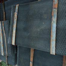 抹墙钢板网型号/菱型抹墙用钢板网常用规格【冠成】