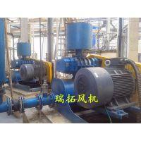 鹤岗HG200洗煤罗茨鼓风机丨空冷型HG系列洗煤鼓风机