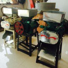 【鼎翔】专业生产豆类豆扁成型机 立式杂粮轧扁机
