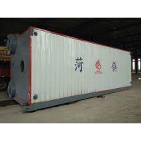 """供应""""菏锅""""15吨天然气蒸汽锅炉,SZS系列燃气蒸汽锅炉"""