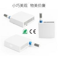 北京昆仑海岸JWSL-12W1工业高精度温湿度变送器传感器在线RS485 modbus机房大棚