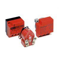 供应Bircher DW40 D3P DW20S DW10S压力波开关 2毫巴