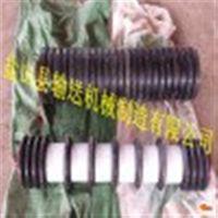 明鑫输送机械(在线咨询),江苏梳型托辊,优质梳型托辊