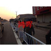 【公路市政护栏】公路市政护栏如何安装找厂家-鸿晖