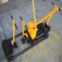 分解单向调整轨缝 YFT-400D-Ⅱ液压轨缝调整器 铁路配件