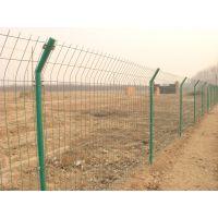 河北骐泰丝网 供应优质双边丝护栏网