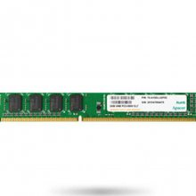 深圳市联合宇光-台湾Apacer工业级台式机内存条 型号为DDR3-1066 VLP