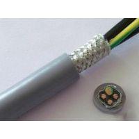 TRVVP-PUR聚氨酯拖链电缆