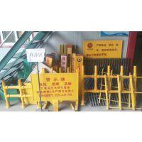 玻璃钢电缆标志桩 燃气警示桩 电力铁路通信标志桩