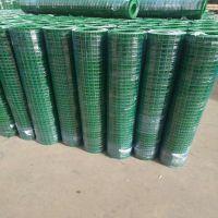 散养鸡围栏网 池州养殖铁丝网厂家批发 浸塑围栏网优盾牌
