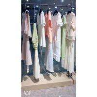 五道口服装市场尘色品牌折扣店加盟中国女装十大品牌排名