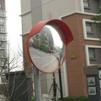 广角镜_不锈钢凸角镜_安全凸面镜-上海会顺交通设施