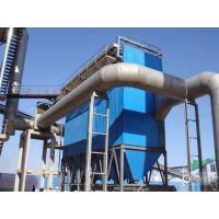 工业粉尘除尘率高的单机脉冲除尘器设备