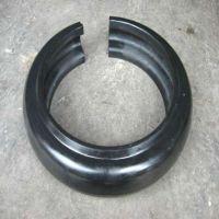 晨利联轴器轮胎体 马丁F型 UL型联轴器胎体 可加工定制各种型号