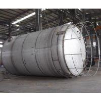 化工专用1-50m3碳钢酸碱储罐 碳钢衬塑储罐,钢衬塑搅拌罐,
