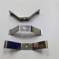 自动线涂装治具弹片  真空镀膜厂专用夹具喷油挂具钢片  CY171