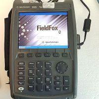 租售、回收安捷伦/是德N9912A FieldFox 手持式射频分析仪