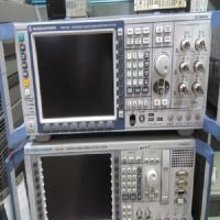 9成新原装R&S CMW500综合测试仪 通信测试仪
