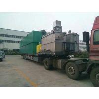 土豆淀粉环源环保HY-WSK-30一体化粉条厂污水处理设备