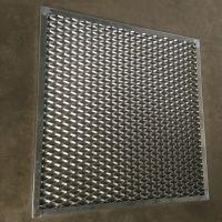 金属防护网 钢板网报价 金属钢芭网厂家【至尚】菱型