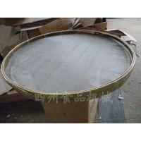 茶叶烘干机烘盘 柑普烘干筛 网丝竹边托盘 烘焙提香机托盘 竹工艺品