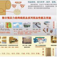 特种牛皮纸--国家发明(专利号: ZL00108028.8; 国际专利主分号:D04H.3/08)
