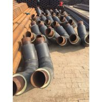 埋地式聚氨酯热水保温管价格