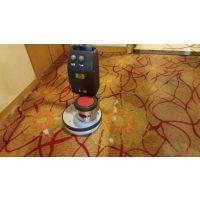 河北供应 威霸DF 17A+DF100A地毯清洗机 酒店地毯清洗设备 洗地设备