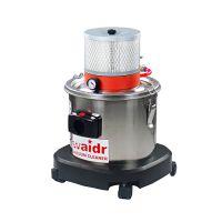威德尔气动工业吸尘器WX-115小型加工设备配套吸尘器