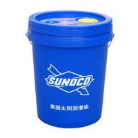 太阳SUNOCO SUPER C GOLD FULL SYNTHETIC 5W-40 全合成发动机油