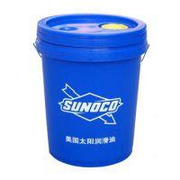 太阳SUNOCO SUNVIS ZF 46 高质量的环保型液压油 18升