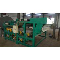 污泥处理设备带式压滤机 浓缩脱水一体机 品质保证