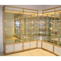 广交会标准展位租赁 折叠珠宝柜租赁 八棱柱展板 广州展览公司
