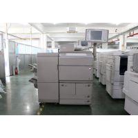 佳能8105黑白高速复印机原装进口99成新机,机器性能稳定