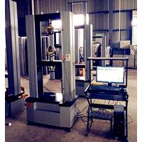 增强塑料电子拉力试验机