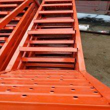 国字号规格2438*1268桥梁安全爬梯通达总公司销售