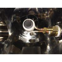 电动浇铸小型真空熔炼炉小型真空高频炉