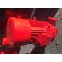 XBD14/20-SLH消防泵,喷淋泵,消火栓泵厂家直销,单级单吸离心泵结构