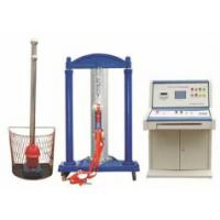 KDZD-N型电力安全工器具拉力试验机