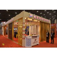2018第十三届中国(山西)国际门窗幕墙暨配套产品展览会