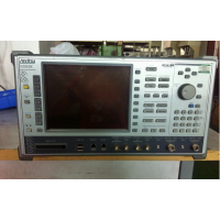 手机无线综合测仪安立AnritsuMT8820C测试设备