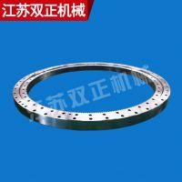 江苏双正110.40.200型号单排交叉滚柱式 应用于起重运输 工程机械 军工产品