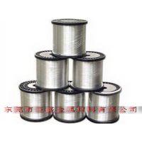 供应国标材质QSn6.5-0.1白铜线 精密扎装 价格实惠