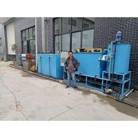 MHWWT-1350水性漆废水处理设备-上海沐辉环保2016全新升级