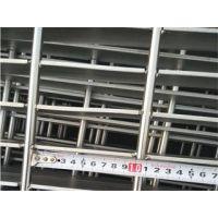 厂家直销不锈钢钢格板 不锈钢格栅均可定做/泰江
