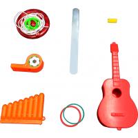 科学小玩具-声音