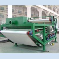 厂家直销潍坊兴润环境带式压滤机
